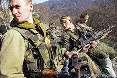 Анатолий Сердюков желал ликвидлировать командование сил спецопераций