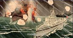 Русско-японская война. Порт-Артур