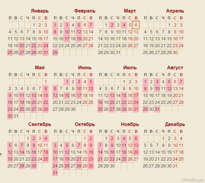 7 июля свадьба по православному календарю