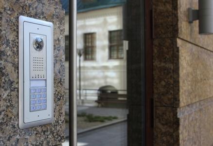 Начало продаж домофонных систем BPT